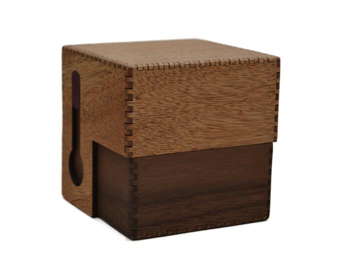 Gropius Box