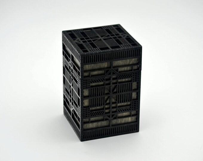 Neo-Craftsman Box