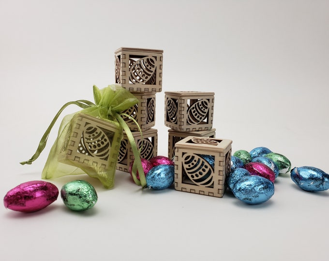 Assorted Miniature Boxes