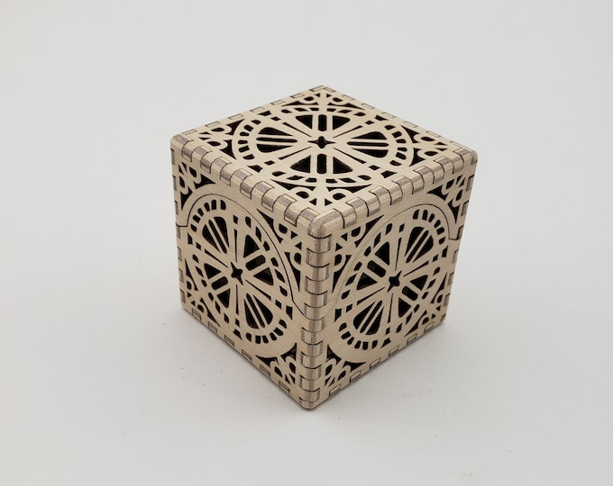 Theodora Box