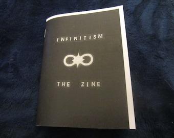 Infinitism: The Zine