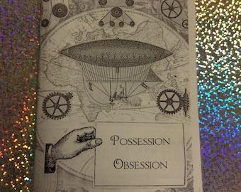 Possession Obsession Perzine