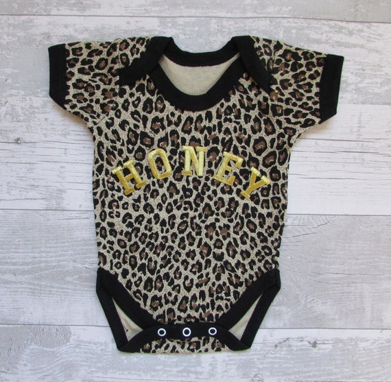 Personalised Initials Striped Bodysuit Footless Babygrow Baby Vest Baby Clothes Baby Gifts Personalised Babywear