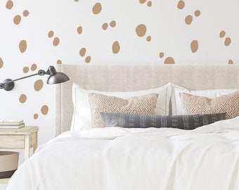 Wall Decal - LargePebbles - wall stickers