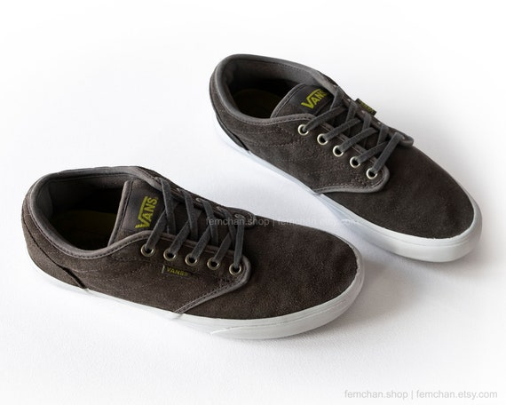 atwood vans leather
