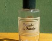 Antique jarre apothicaire...