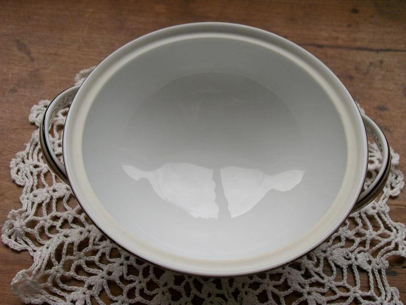 PINK Flowers wGreen Scrolling Leaves. NORITAKE Edgewood #5807 Double Handle SUGAR Bowl Seeking Lid for Long Term Relationship Topless