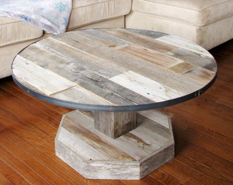 Reclaimed Wood Furniture Etsy
