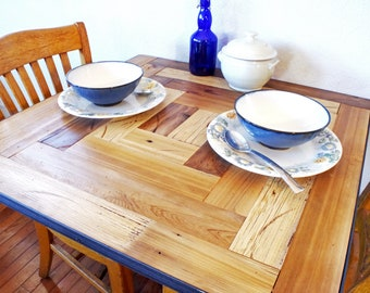 Kitchen Nook Table Etsy