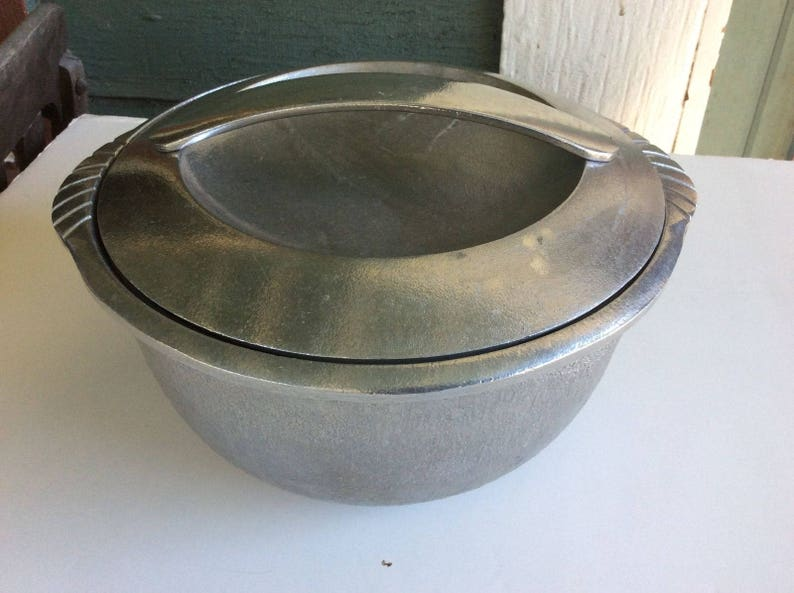 Wilton Armetale 5 Quart Chili Bean Pot Etsy