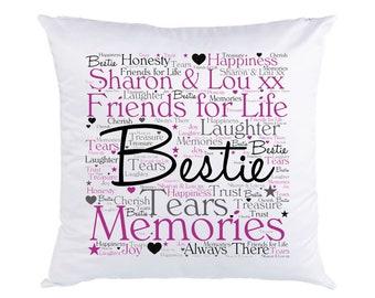 Friendship pillow | Etsy