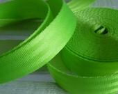 Belt belt green 25 mm - 2...