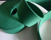 Webbing green 40 mm - 2.8...