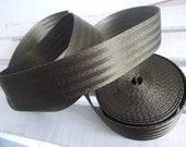 Car belt band khaki/oliv ...