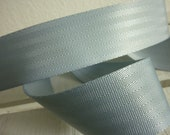 Car belt silver 38 mm...