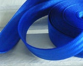 Car belt blue 25 mm...