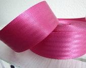 Car belt pink 48 mm...
