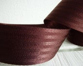 Car belt brown 48 mm...