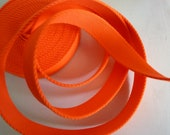 Strap-on neon orange, 20 ...