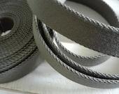 Webbing grey, width: 20 m...