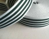 Belt Strap white-green st...