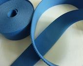 Webbing Blue 40 mm