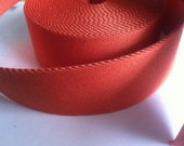 Strap dark orange 40 mm -...