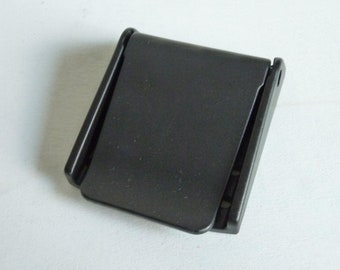 Clamping buckle plastic for 40 mm wide webbing