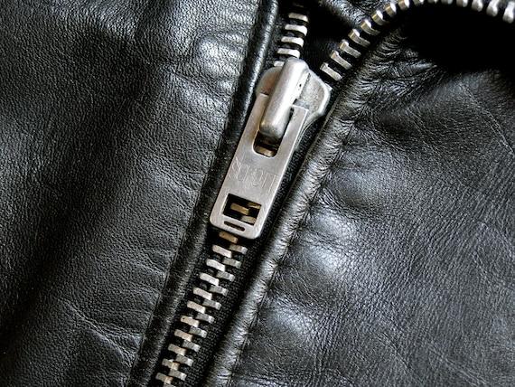 Schott Perfecto motorcycle jacket. - image 4