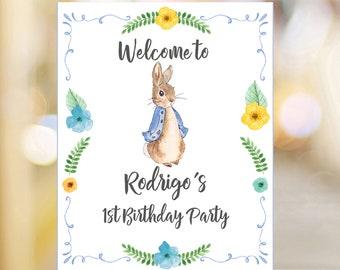 Party Kit Printables