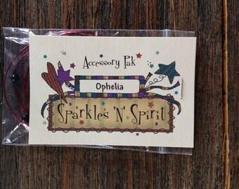 """Apak: Ophelia - 23"""" Fairy"""