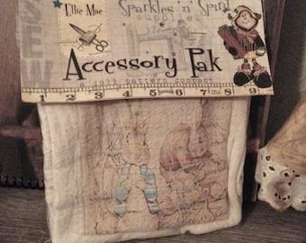 Accessory Paks (Apaks)