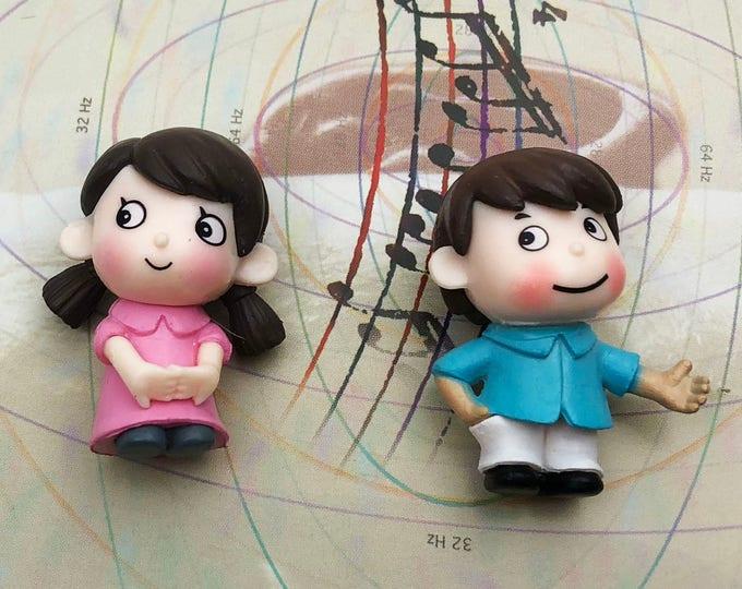 Miniatures & Realistic