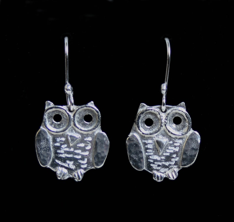 Handmade 'Owlet collection' 'Baby Owl' image 0