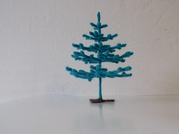Original Crochet 3D Christmas Tree Pattern Designer Christmas