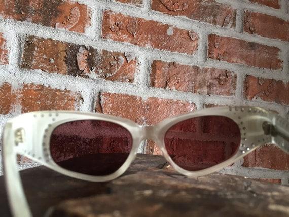 Sunglasses, Cat's Eye Sunglasses, Frames from Fra… - image 9