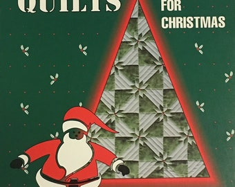 Stenciled Quilts For Christmas by Marie Monteith Sturmer