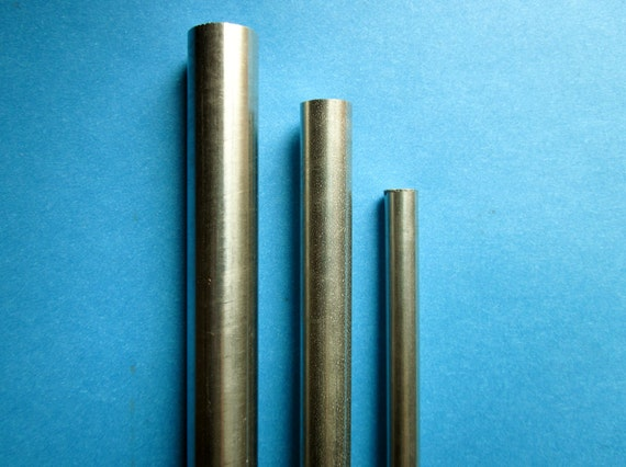 "3//8 Alloy 360 Round Bar Free Machining Brass .375/"" x 12/"" Brass Rod"
