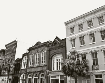 Charleston South Carolina Downtown Architecture Historic Distric Photography