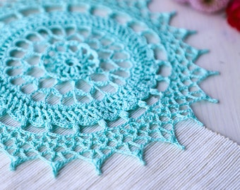PDF Lovett crochet doily pattern, designed by Olga Shalaeva gull808, crochet diagram, crochet pattern, doily diagram, doily pattern, texture