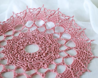PDF Bolzano doily crochet pattern, designed by Olga Shalaeva, gull808, crochet pattern, doily pattern, rug pattern, vintage doily, lace, diy