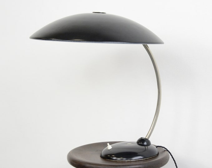 Large Table Lamp By Hala Circa 1940s