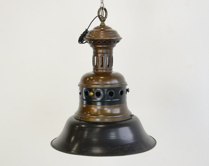 Large Early 20th Century Church Light