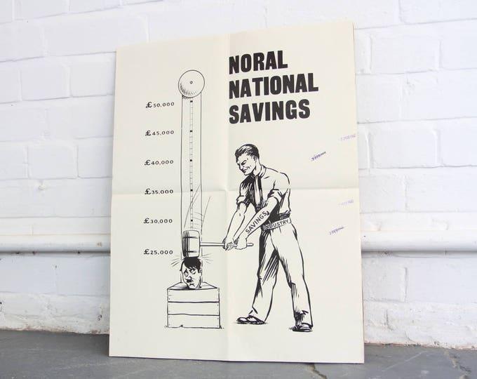 Original WW2 Printers Proof Circa 1940s