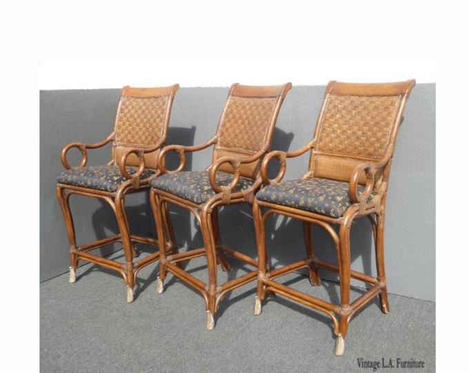 Barstools Vintage L A Furniture 323 346 9927