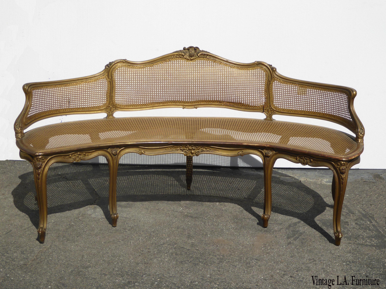 Vintage LA Furniture 323 346 9927