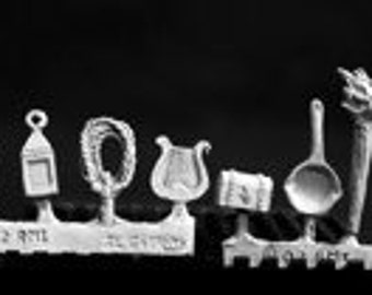 02638: Adventuring Accessories - Reaper Miniatures