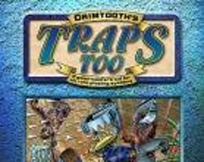 Grimtooth's Traps Too - Flying Buffalo Games