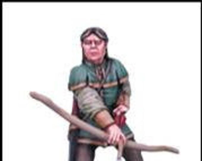 Elmore Masterworks: Prince Of The North, Male Archer - 1121 - Dark Sword Miniatures