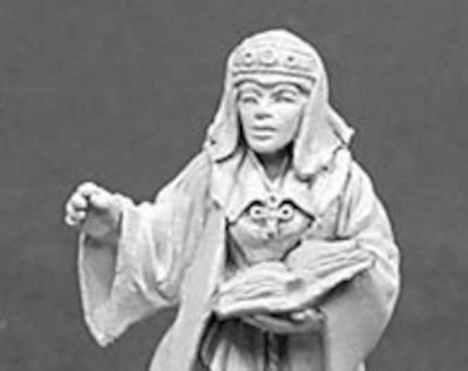 Selene the Unbroken - 02046 - Reaper Miniatures
